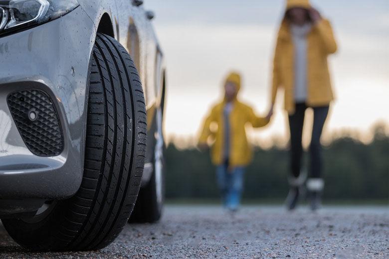 Nokian Tyres rykker mot toppen i anerkjent bærekraftskåring
