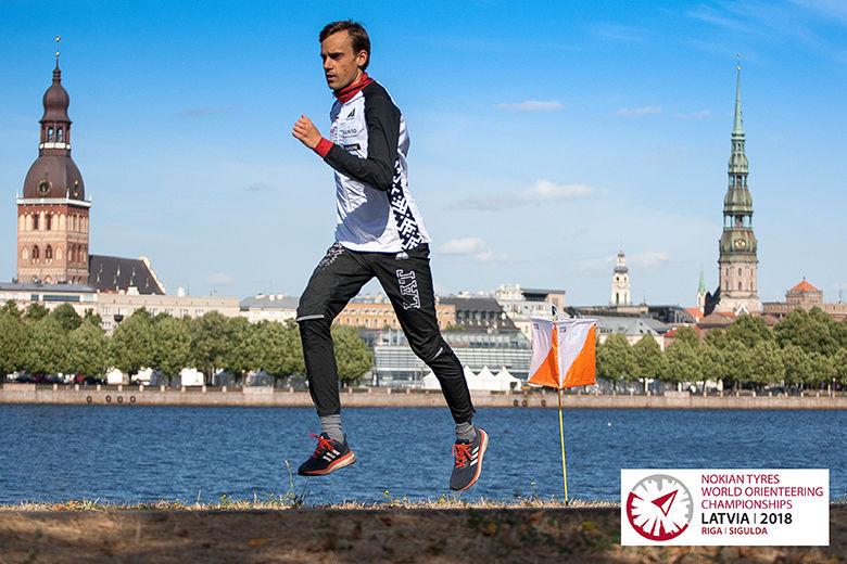 Hallittua liikkumista luontoa kunnioittaen: Nokian Tyres World Orienteering Championships kisataan Latviassa 4.–11.8.