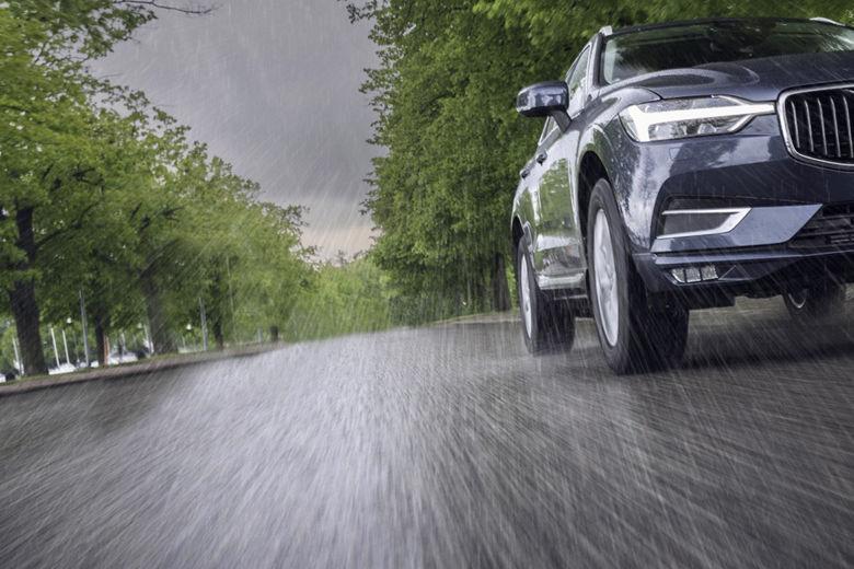 Větší bezpečnost a bezstarostnost – Prodlužte provozní životnost svých pneumatik sledováním jejich stavu