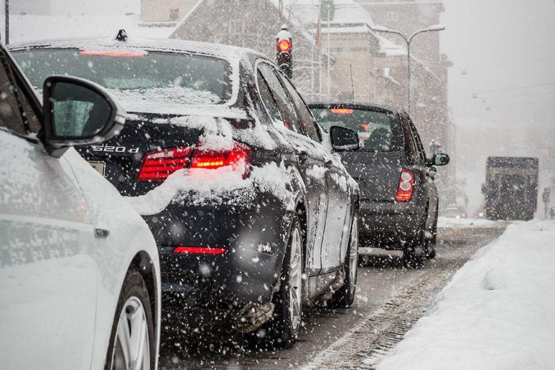 Suomalaiskuskit myös kertovat valitsevansa talvirenkaansa hyvän pidon ja täsmällisen pysähtymisen perusteella.