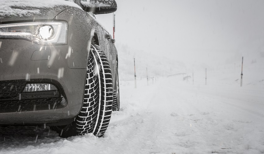 Nokian Tyres Launches New All Weather Performance Tire Nokian Wr G4